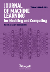 Journal of Machine Learning for Modeling and Computing